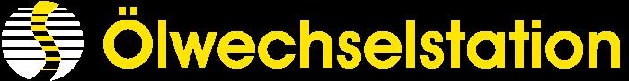 Logo Ölwechselstation